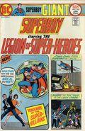 Superboy (1949-1979 1st Series DC) 208