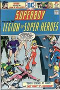 Superboy (1949-1979 1st Series DC) 212