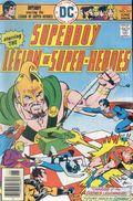 Superboy (1949-1979 1st Series DC) 217