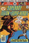 Superboy (1949-1979 1st Series DC) 218