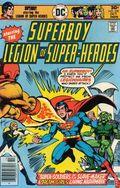 Superboy (1949-1979 1st Series DC) 220