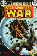 Star Spangled War Stories (1952 DC #3-204) 172