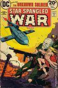Star Spangled War Stories (1952 DC #3-204) 176