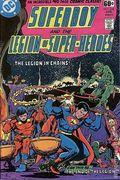 Superboy (1949-1979 1st Series DC) 238
