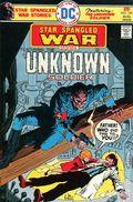 Star Spangled War Stories (1952 DC #3-204) 190