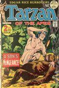 Tarzan (1972 DC) 208