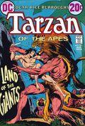 Tarzan (1972 DC) 211