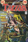 Tarzan (1972 DC) 215