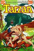 Tarzan (1972 DC) 218