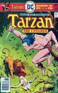 Tarzan (1972 DC) 250