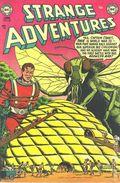 Strange Adventures (1950 1st Series) 33
