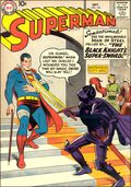Superman (1939 1st Series) 124