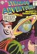 Strange Adventures (1950 1st Series) 96