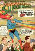 Superman (1939 1st Series) 125