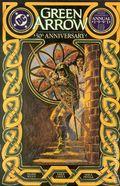 Green Arrow (1987 1st Series) Annual 4