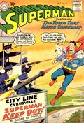 Superman (1939 1st Series) 130