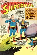 Superman (1939 1st Series) 135