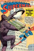 Superman (1939 1st Series) 138