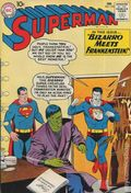 Superman (1939 1st Series) 143