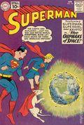 Superman (1939 1st Series) 144