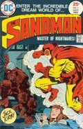 Sandman (1974 1st Series) 3