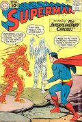 Superman (1939 1st Series) 145