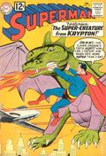 Superman (1939 1st Series) 151