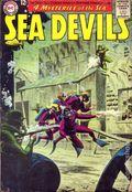 Sea Devils (1961) 10