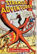 Strange Adventures (1950 1st Series) 139