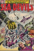 Sea Devils (1961) 11