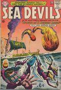 Sea Devils (1961) 13