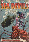Sea Devils (1961) 15
