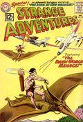Strange Adventures (1950 1st Series) 147