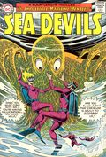 Sea Devils (1961) 17