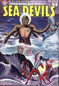 Sea Devils (1961) 22