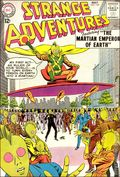 Strange Adventures (1950 1st Series) 152