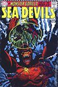 Sea Devils (1961) 30