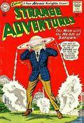Strange Adventures (1950 1st Series) 156