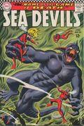 Sea Devils (1961) 35