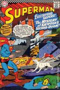 Superman (1939 1st Series) 189