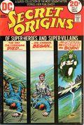 Secret Origins (1973-1974 1st Series) 5