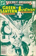 Secret Origins (1986-1990 2nd Series) 7