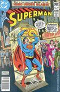Superman (1939 1st Series) 342