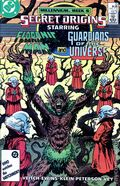 Secret Origins (1986-1990 2nd Series) 23
