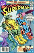 Superman (1939 1st Series) 366