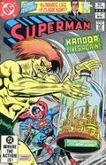 Superman (1939 1st Series) 371