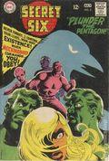Secret Six (1968 1st Series) 2
