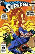 Superman (1939 1st Series) 389