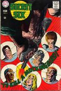 Secret Six (1968 1st Series) 3