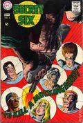 Secret Six (1968 1st Series) 3